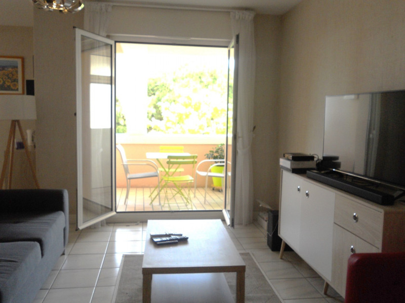 Vacation rental apartment Royan 786€ - Picture 5