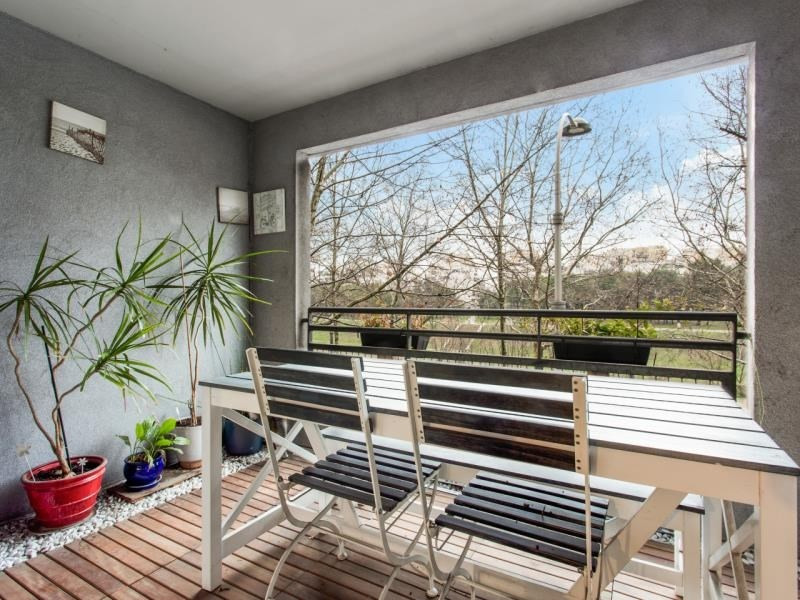 Sale apartment Montpellier 252 000€ - Picture 2