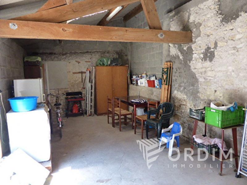 Sale house / villa Pouilly sur loire 79000€ - Picture 10