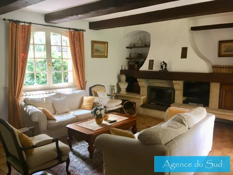 Vente de prestige maison / villa Auriol 799000€ - Photo 7