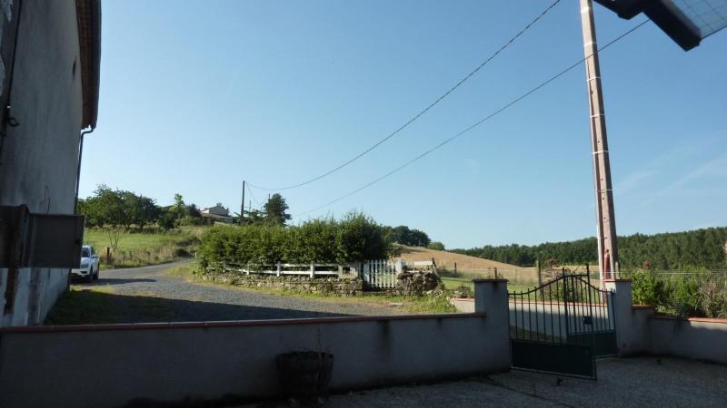 Location maison / villa Ronel 715€ CC - Photo 16