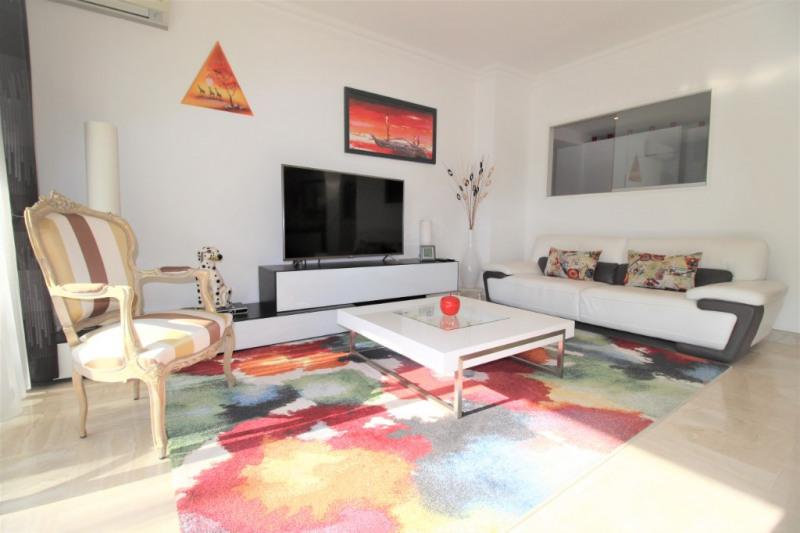 Sale apartment Villeneuve loubet 479000€ - Picture 1