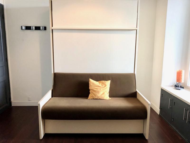 Sale apartment Ciboure 290000€ - Picture 6