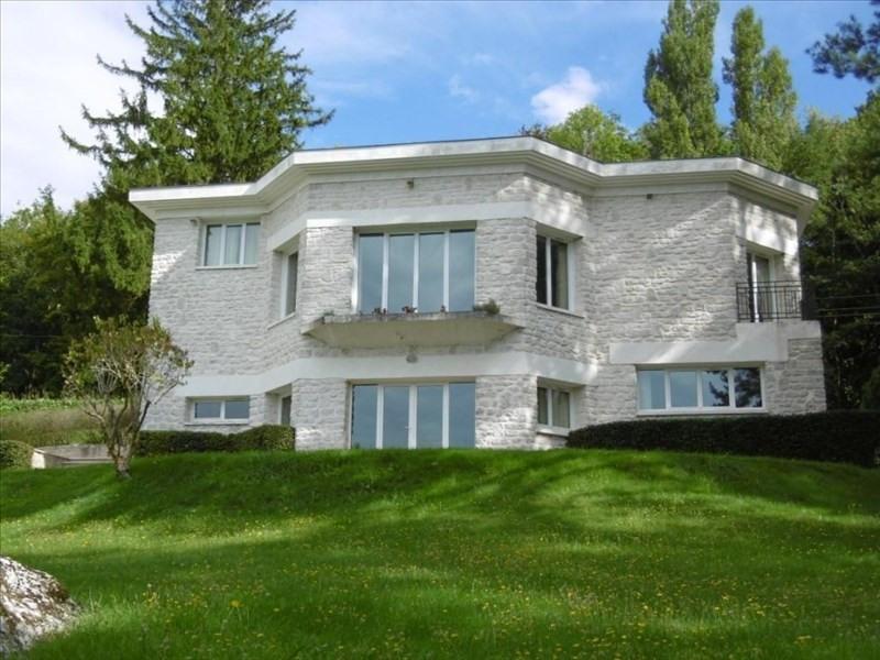Vente de prestige maison / villa St martin la garenne 890000€ - Photo 1