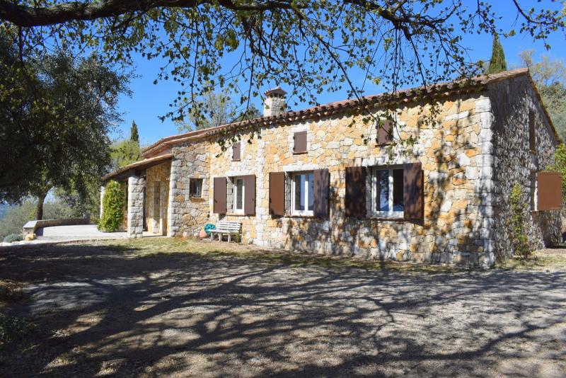 Verkauf haus Montauroux 997000€ - Fotografie 11