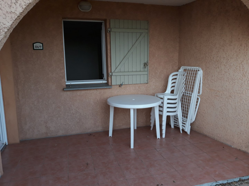 Vacation rental apartment Les issambres 445€ - Picture 3
