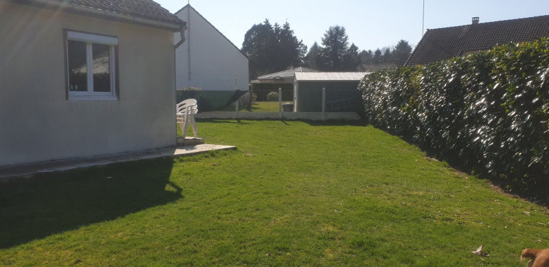 Vente maison / villa Cheroy 108000€ - Photo 9