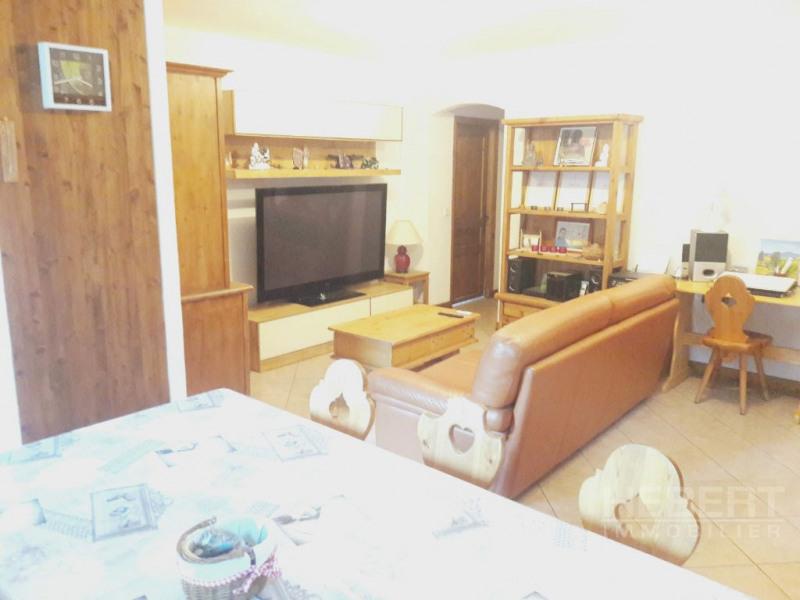 Vente appartement Le fayet 132000€ - Photo 3