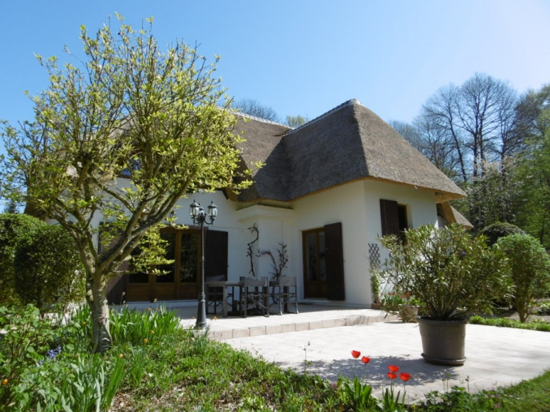 Vente maison / villa Ymare 396 000€ - Photo 2