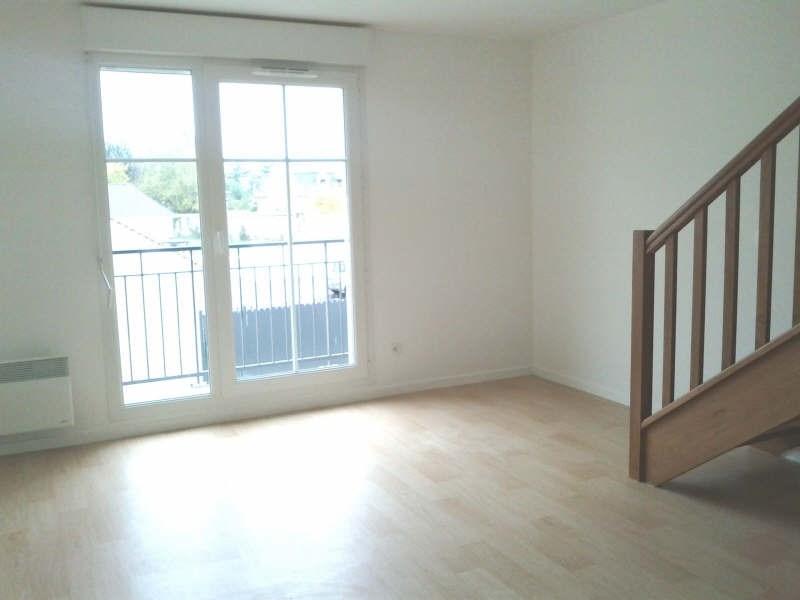 Locação apartamento Marolles en hurepoix 872€ CC - Fotografia 1