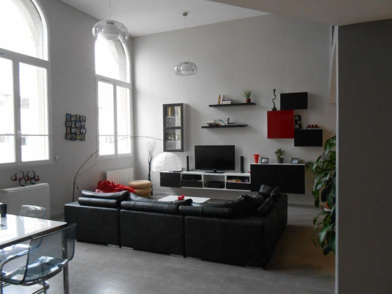 Vente loft/atelier/surface Le havre 378 000€ - Photo 3