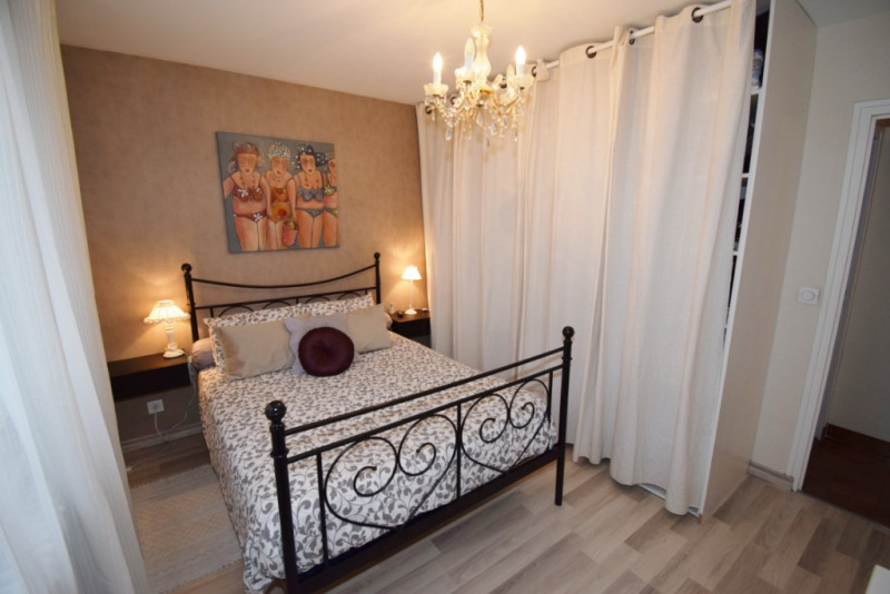 Sale apartment Annecy 409 500€ - Picture 9