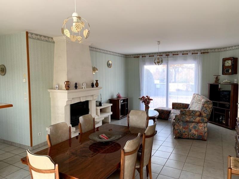 Vente maison / villa Nieuil l espoir 187250€ - Photo 7
