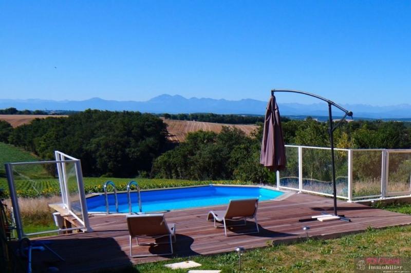 Deluxe sale house / villa Villefranche de lauragais 666750€ - Picture 2