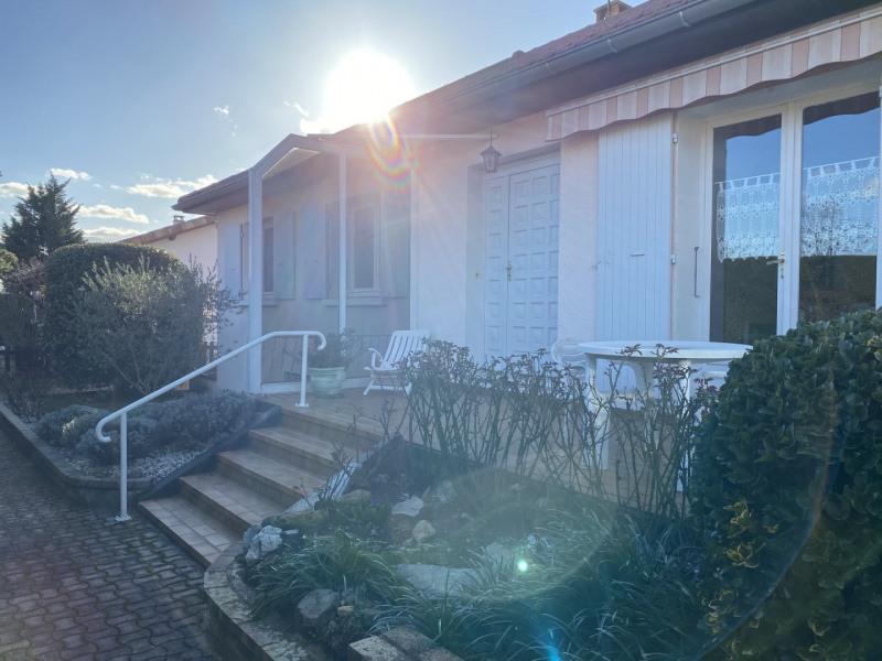 Venta  casa Saint-clair-du-rhône 378000€ - Fotografía 15