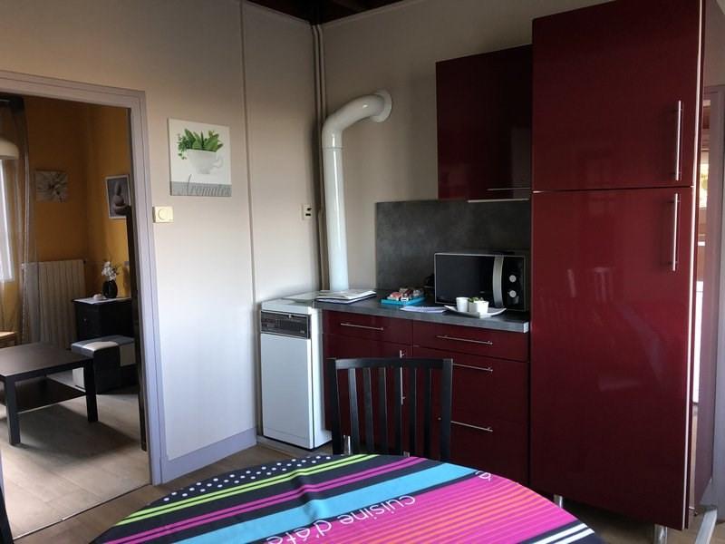 Vente maison / villa Les moitiers d'allonne 118000€ - Photo 4