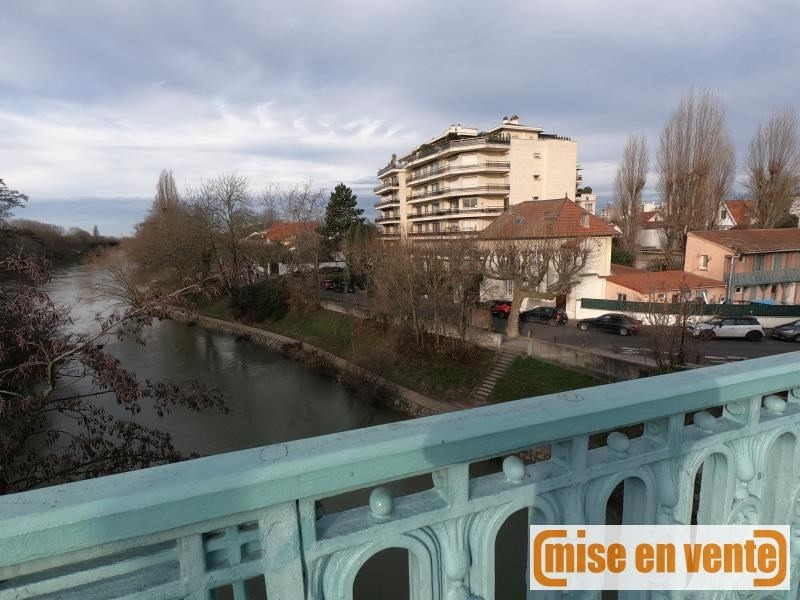 Vente de prestige appartement Champigny sur marne 520 000€ - Photo 4