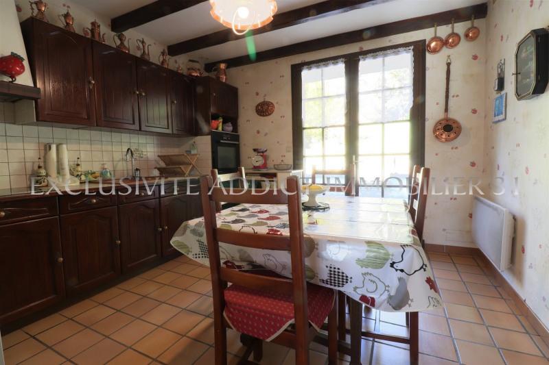 Vente maison / villa Montastruc-la-conseillere 253200€ - Photo 4