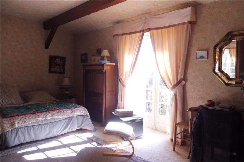 Deluxe sale house / villa Royan 766500€ - Picture 7