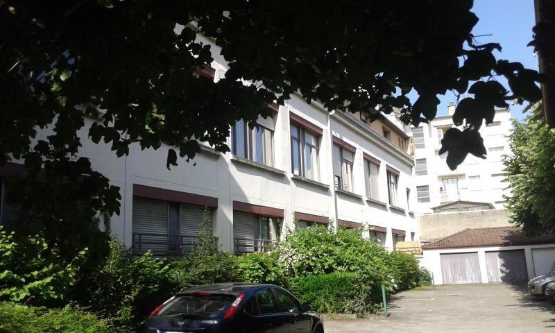 Location appartement Grenoble 500€ CC - Photo 11