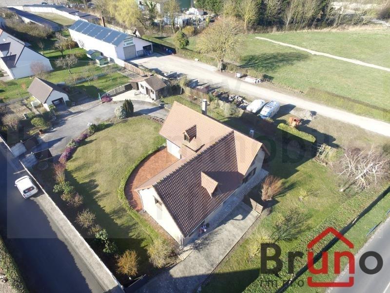 Deluxe sale house / villa Le crotoy 543000€ - Picture 2