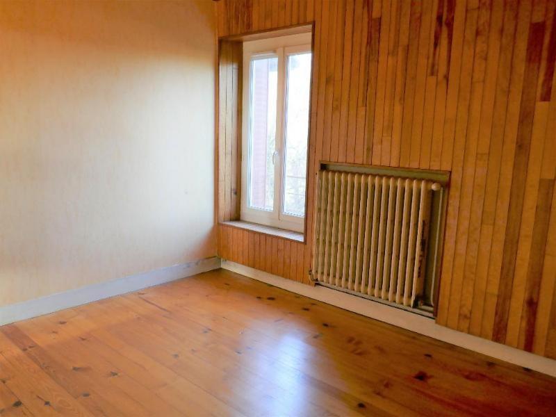 Sale house / villa Nurieux 180000€ - Picture 6
