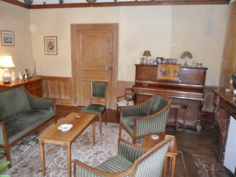Sale house / villa Aubigny en artois 375000€ - Picture 5