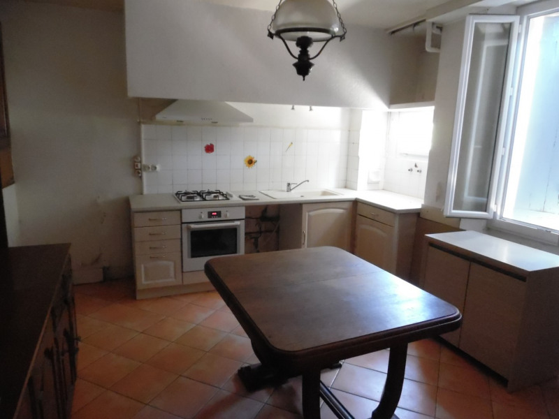 Location maison / villa Fontet 630€ CC - Photo 4