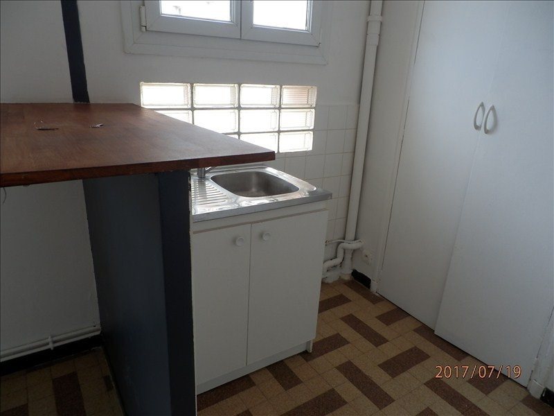 Rental apartment Toulon 515€ CC - Picture 3