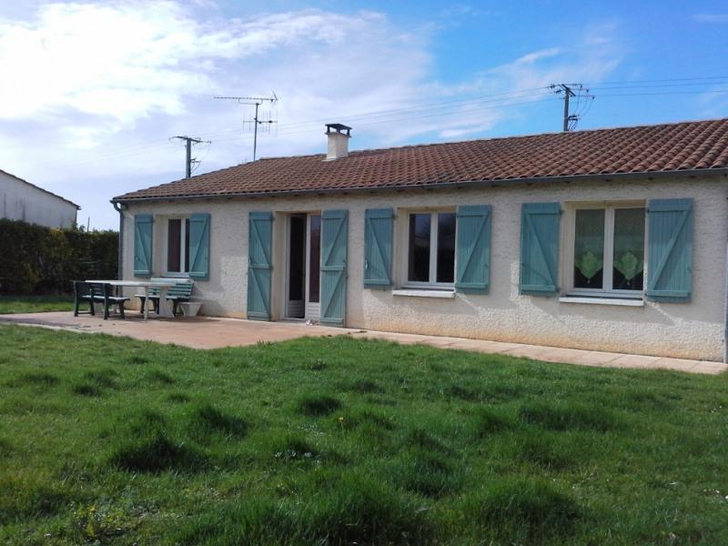 Vente maison / villa Oulmes 139000€ - Photo 10