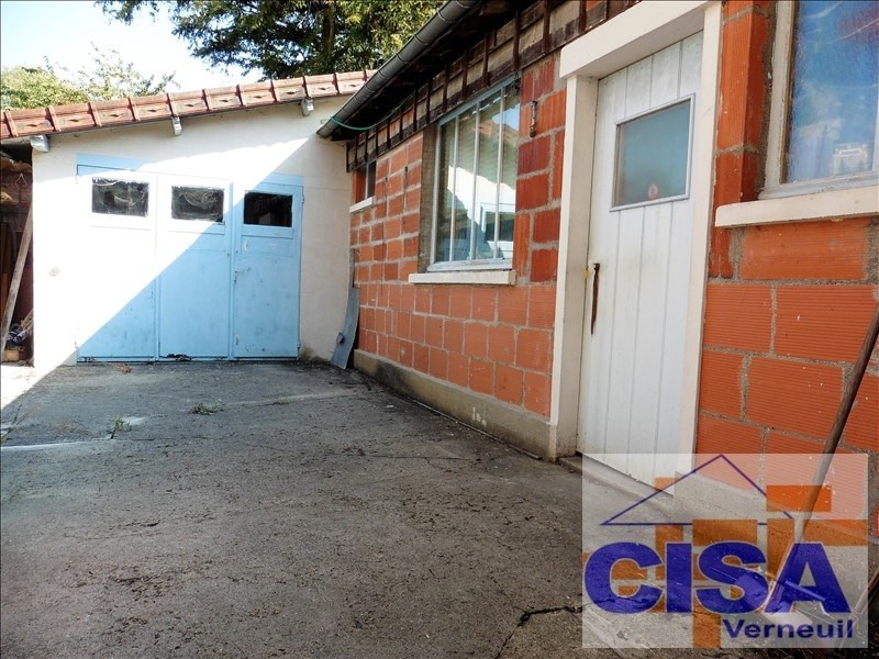 Vente maison / villa Mogneville 177 000€ - Photo 3