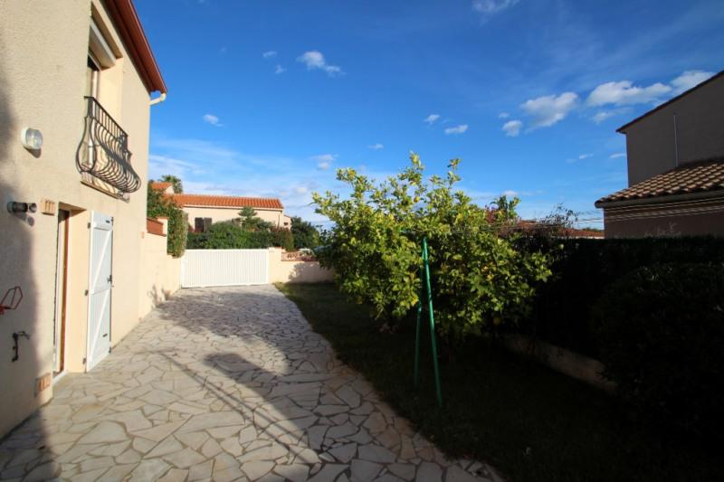 Sale house / villa Argeles sur mer 339000€ - Picture 1