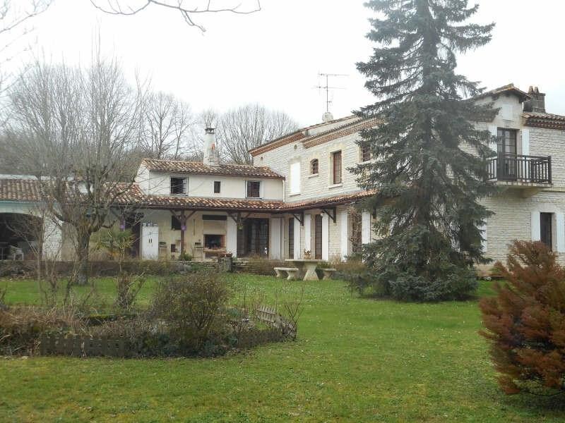 Vente de prestige maison / villa Medis 769600€ - Photo 2