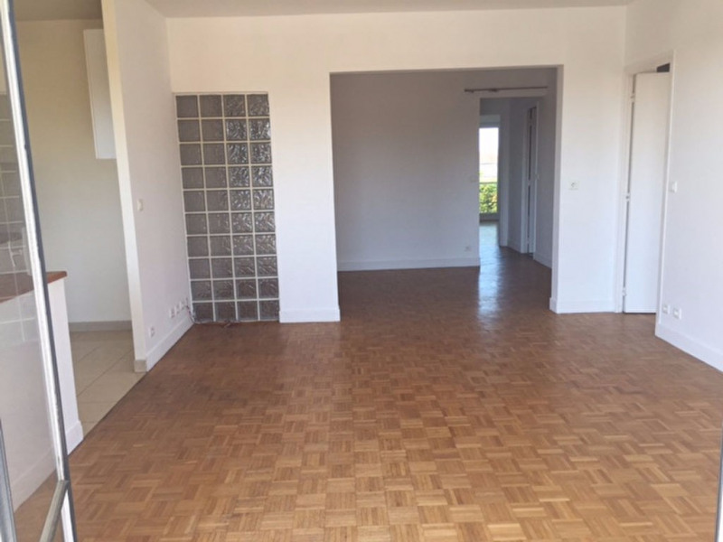 Location appartement Montmorency 1 290€ CC - Photo 1