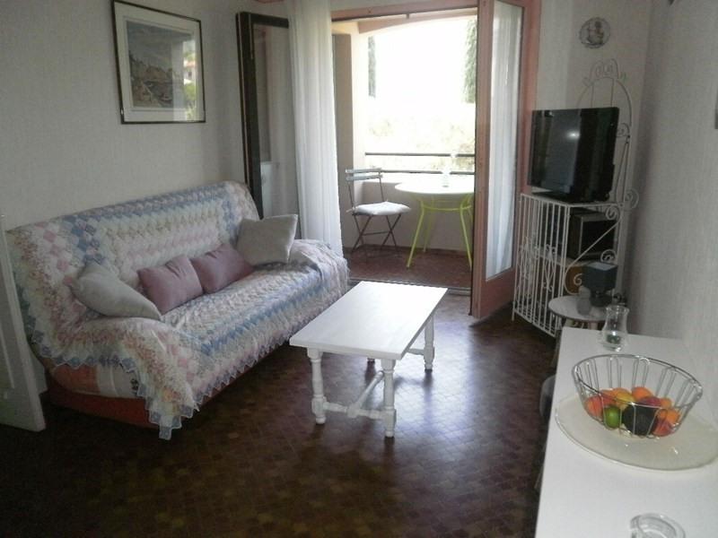 Location vacances appartement Collioure 426€ - Photo 2