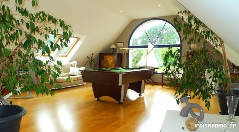 Deluxe sale house / villa Bohars 769000€ - Picture 8