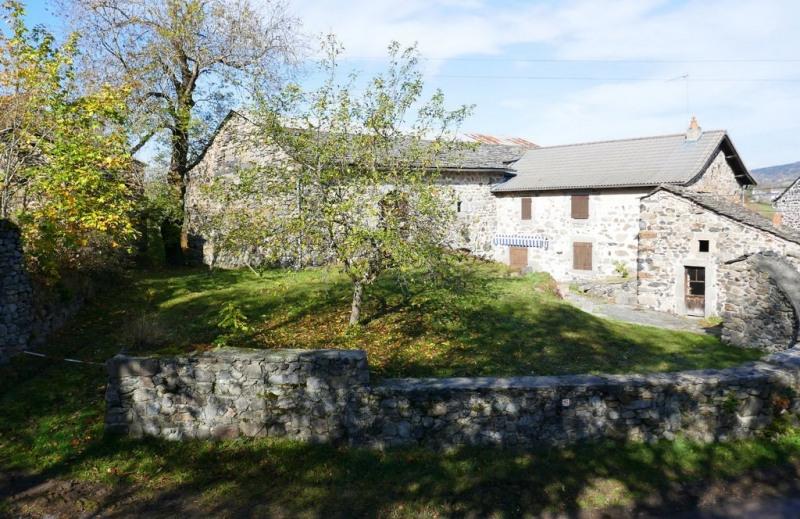 Vente maison / villa St julien chapteuil 110000€ - Photo 1