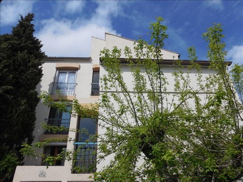 Vente appartement Toulouse 91000€ - Photo 1