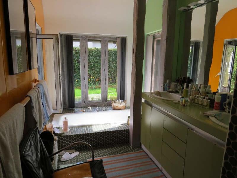 Vente de prestige maison / villa Maisons laffitte 1595000€ - Photo 8