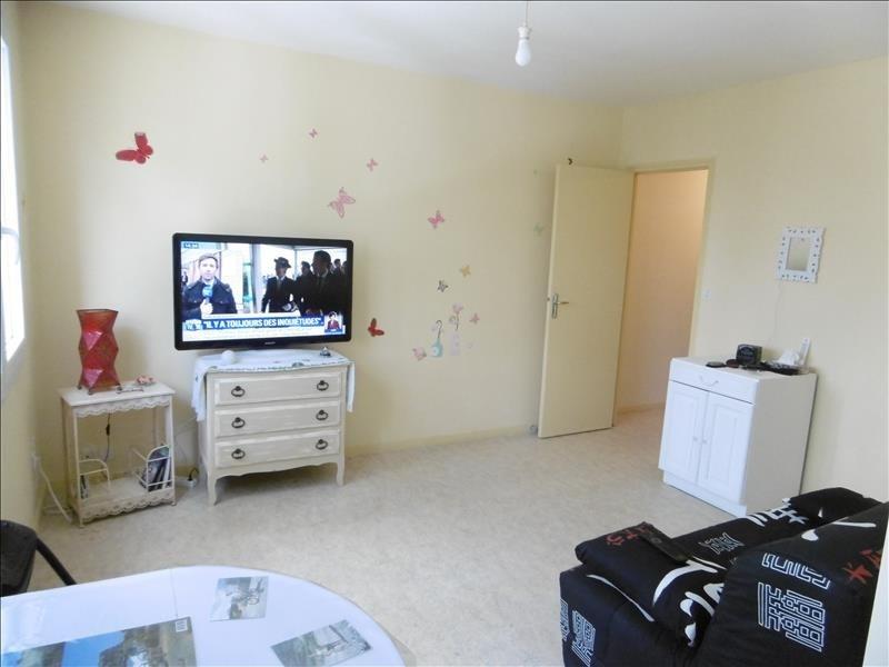 Vente appartement Niort 64800€ - Photo 4