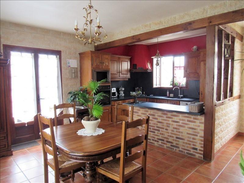 Vendita casa Ivry la bataille 169000€ - Fotografia 3