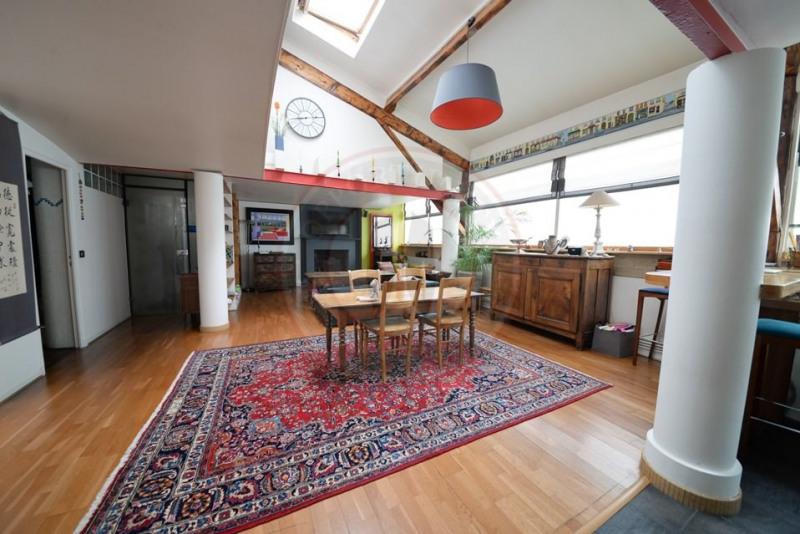 Vente de prestige appartement Montreuil 1145000€ - Photo 2