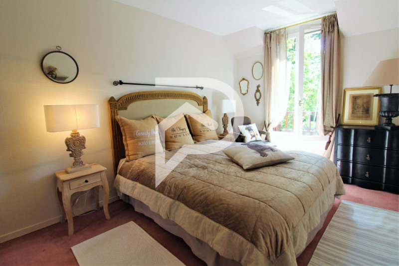 Vente maison / villa Soisy sous montmorency 570000€ - Photo 8