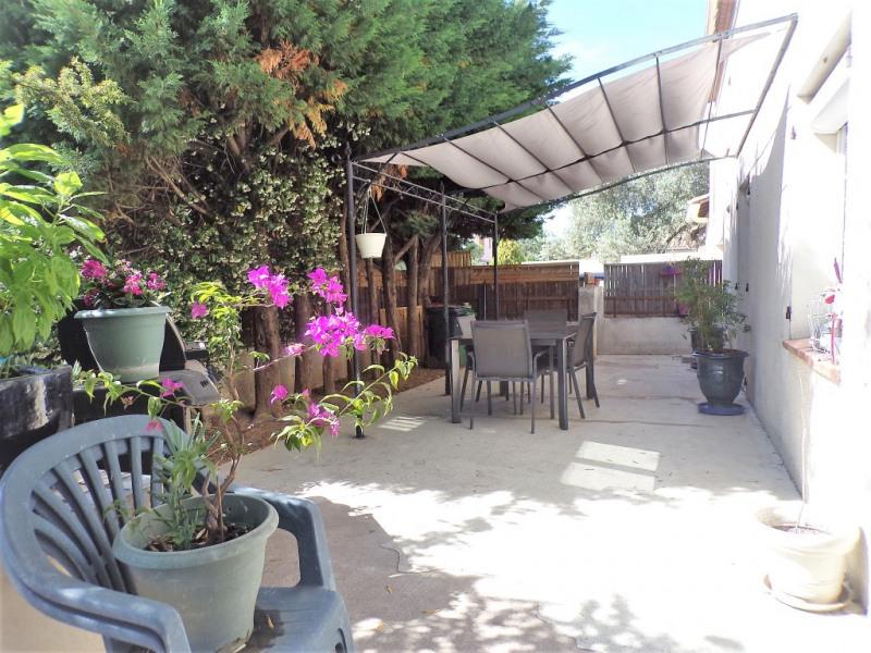 Vente maison / villa Nimes 278000€ - Photo 1