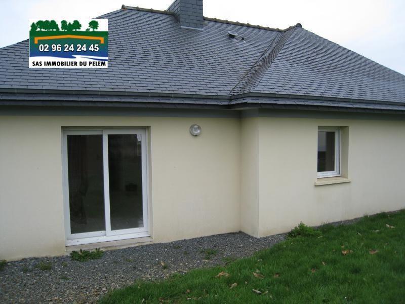 Sale house / villa Guingamp 143100€ - Picture 1