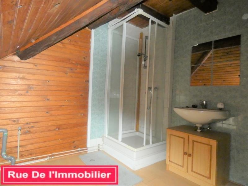 Sale apartment Saverne 47000€ - Picture 3