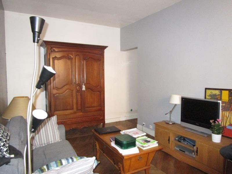Sale apartment Versailles 453 200€ - Picture 2