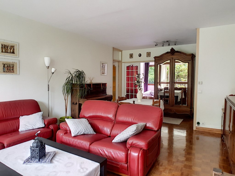 Vente appartement Vaux le penil 215 000€ - Photo 9
