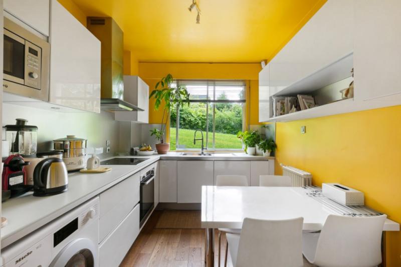 Sale apartment Louveciennes 620000€ - Picture 4