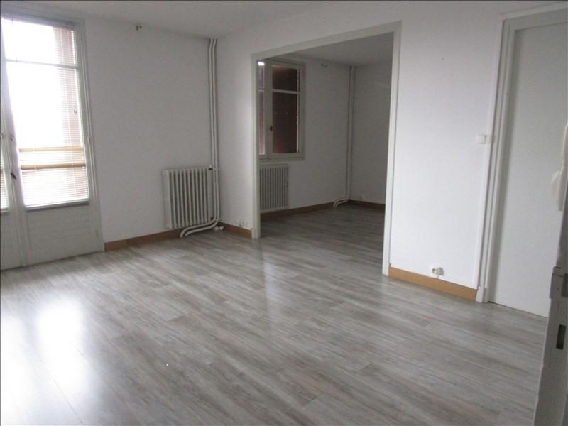 Rental apartment Carcassonne 550€ CC - Picture 1